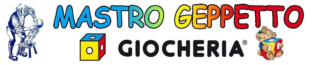 Mastro Geppetto Giocheria