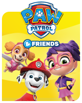 Paw&Friends