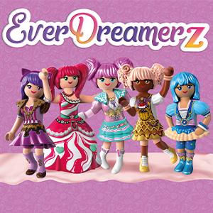 Ever Dreamerz