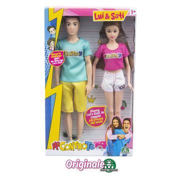 me contro te fashion doll